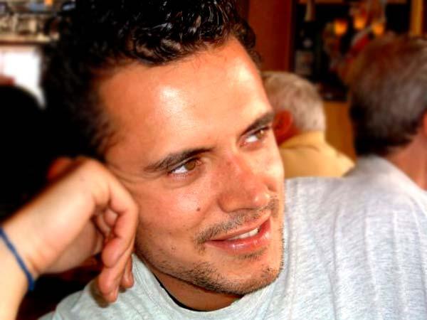 Enrico Mezzadri